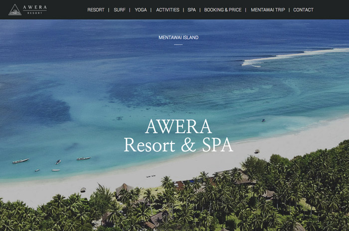 Awera Resort & Spa